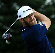 AG News: WITB: Dustin Johnson -  Sentry Tournament of Champions