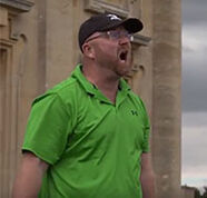 Video: American Golf Long Drive Final 2017