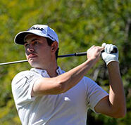 american golf News: WITB: Patrick Cantlay - Shriners Hospitals Open for Children