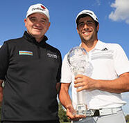 american golf News: Stunning comeback sees Otaegui take the Paul Lawrie Match Play