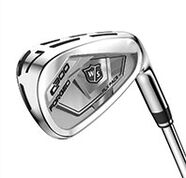 Video: Wilson Staff C300 Forged Irons