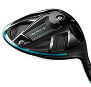 AG News: Callaway launches Rogue & Rogue Sub-Zero Drivers