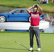 american golf News: Jordan Smith – From the EuroPro to European Tour winner in two years
