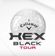 Video: Callaway Golf HEX Black Tour Golf Ball