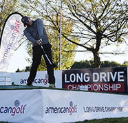 american golf News: Excitement builds as official book opens for American Golf Long Drive Championship Final