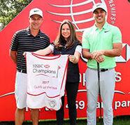 american golf News: Rickie Elliot crowned Caddie of the Year