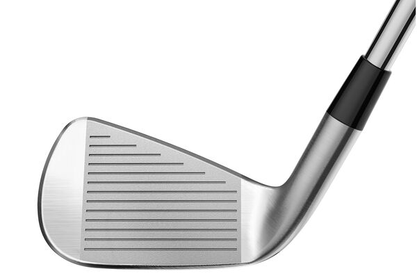 Cobra King Forged ONE Stl 4-PW
