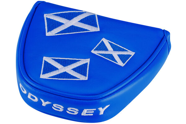Odyssey HCover Mallet
