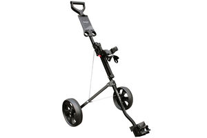 Masters Golf Two Wheel 1 Series Junior Trolley