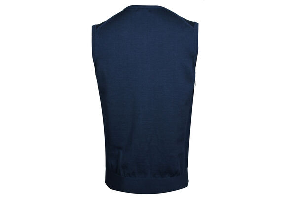Palm Grove Sweater Vest S7