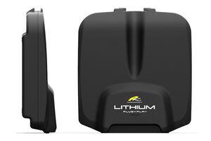 Powakaddy Plug n Play Lithium 18 Hole Battery