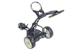 Motocaddy M1 Pro DHC Lithium Standard Range Electric Trolley