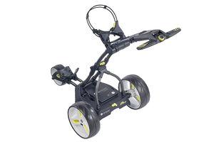 Motocaddy M1 Pro Electric Golf Trolley