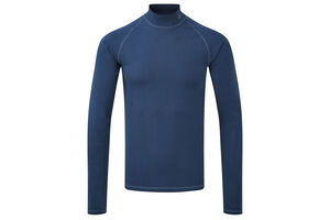 Palm Grove Mock Neck Baselayer