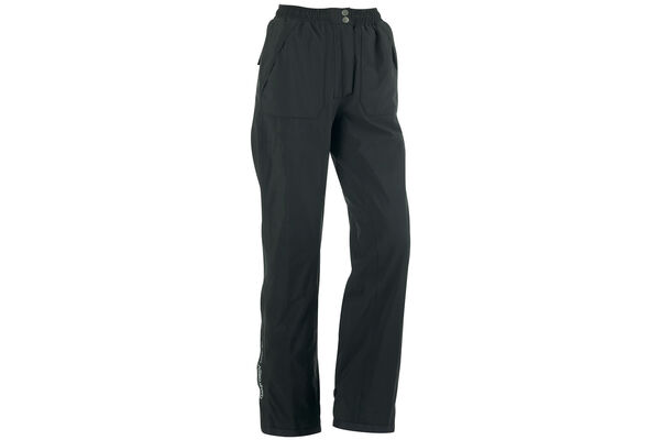 GGreen Trousers Alva