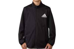 adidas Golf climastorm Junior Jacket