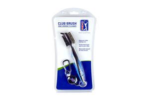 PGA Tour Club Brush Groove Cleaner