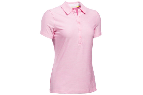 Under Armour Zinger Ladies Polo Shirt