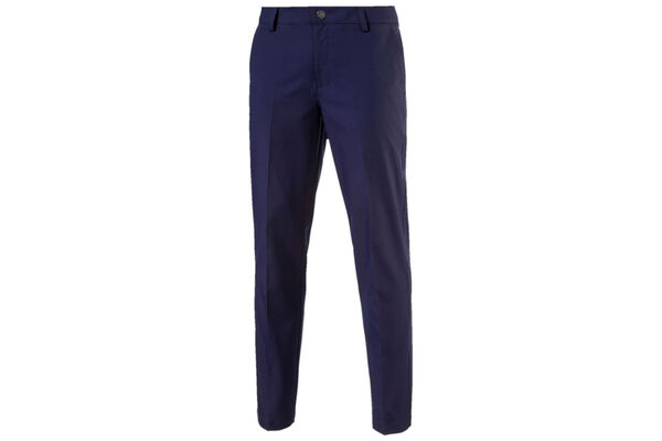 PUMA Golf Tailored Tech Trousers