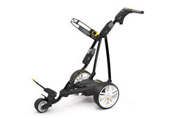 PowaKaddy FW3i 18 Hole Lithium Electric Trolley