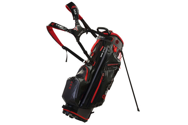 BIG MAX Dri Lite G Stand Bag