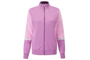 Ping Ladies Sweaters Pullovers
