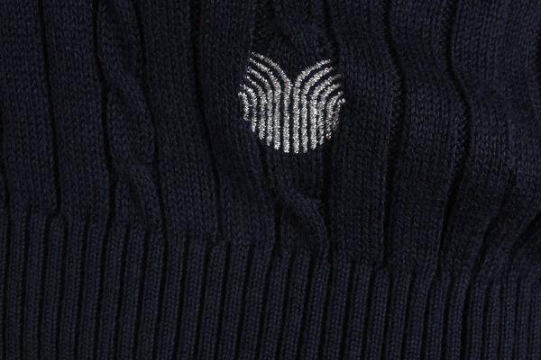 Palm Grove Sweater VestCableS7