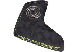 Odyssey Putter Headcovers