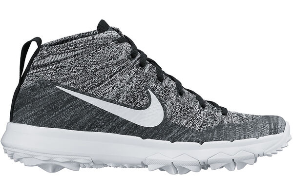 Nike Golf Flyknit Chukka Ladies Shoes