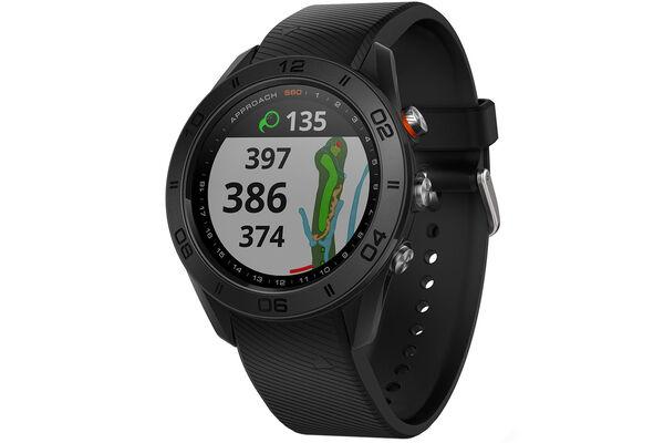 Garmin Approach S Gps Watch