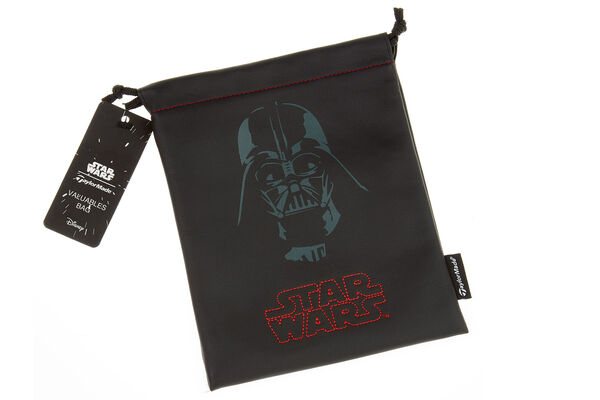 Valuables Bag Star Wars Darth