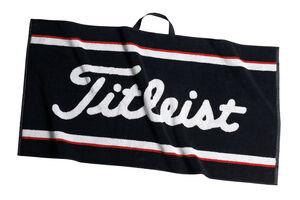 Titleist Golf Towels