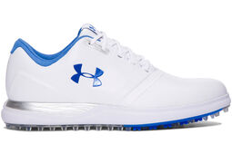 Under Armour Performance Ladies Spikeless Shoes