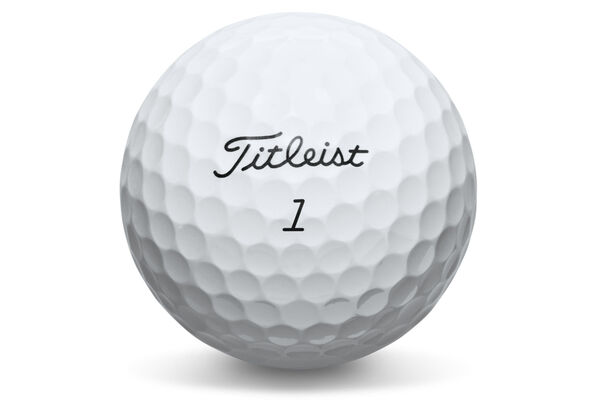 Titleist Prov1 Special Play 12