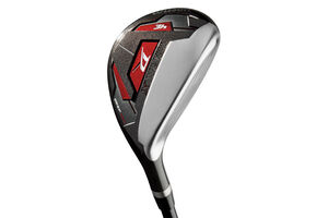 Wilson Deep Red MAXX Hybrid
