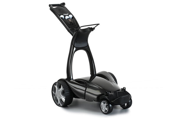 Stewart Golf X9 Remote Electric Trolley