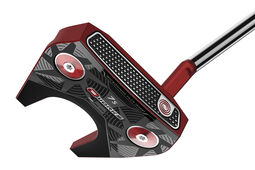 Odyssey O-Works Red 7S SS Pistol Putter