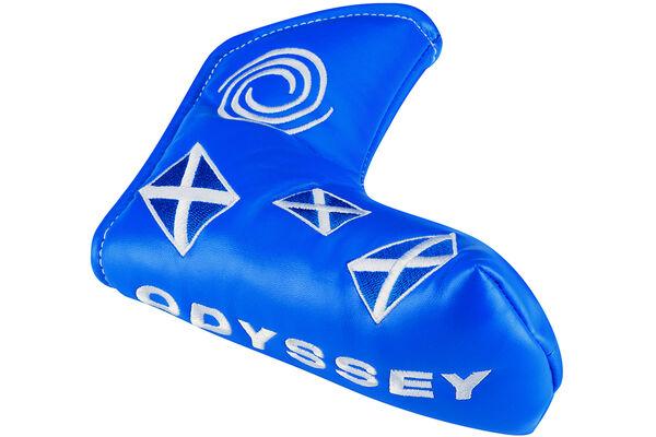 Odyssey HCover Blade