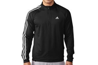 Adidas Sweater 3Stripes QZ W6