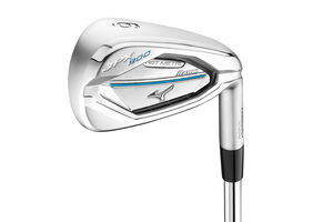 Mizuno Golf JPX900 Ladies Irons Graphite 6 SW