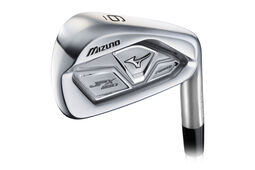 Mizuno Golf JPX850 Forged Ladies Irons Graphite 6-PW