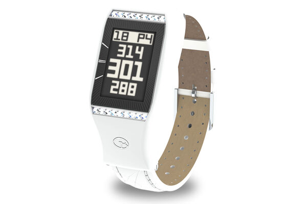 Golf Buddy Ladies GPS Watch