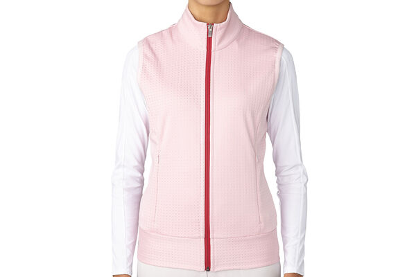 adidas Golf WindTech Ladies Vest