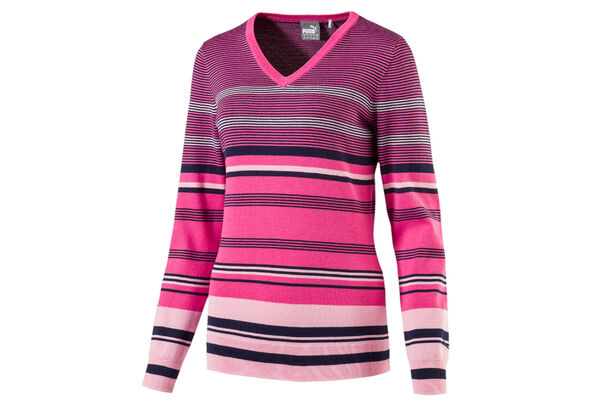 Puma Sweater Depths S7