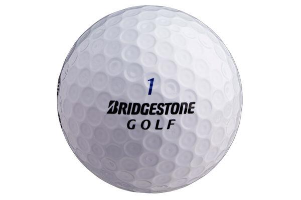 Bridgestone B330 S Dozen Pack