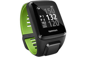 TomTom Golfer 2 GPS Special Edition Watch
