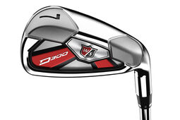 Wilson Staff D-300 Steel Irons