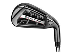 Callaway Golf Big Bertha OS Steel Irons