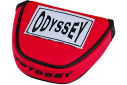Odyssey Boxing Mallet Head Cover