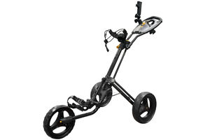 PowaKaddy TwinLine 4 Trolley